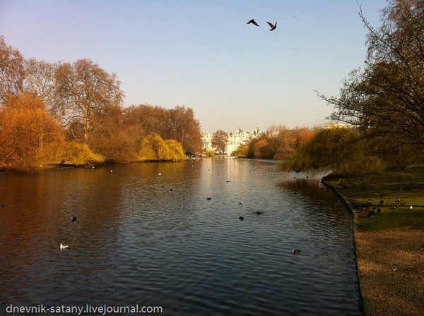 iPhonePhoto_London_(7_of_94) by Sergey Kokovenko