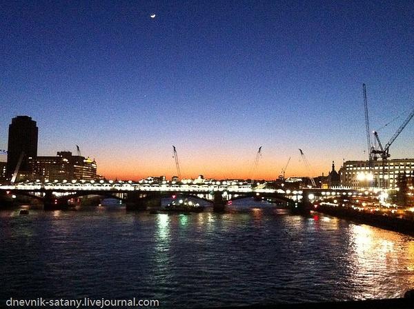 iPhonePhoto_London_(2_of_94) by Sergey Kokovenko
