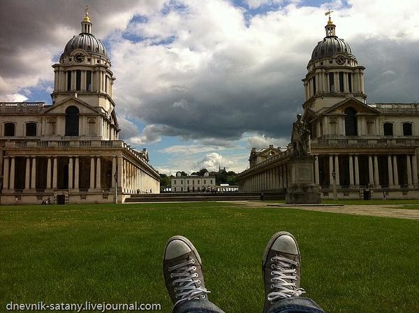 iPhonePhoto_London_(55_of_94) by Sergey Kokovenko