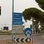Italy 2012: Terracina