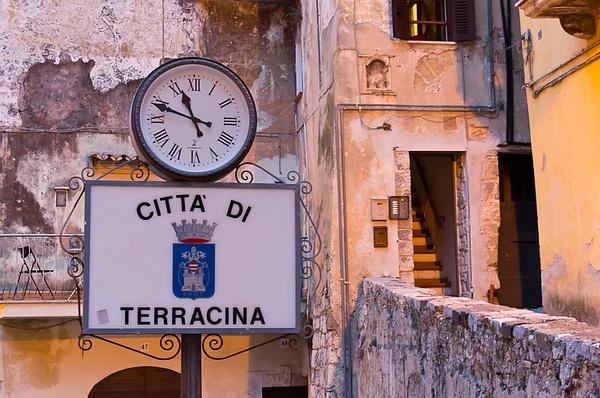 Italy 2012: Terracina by Sergey Kokovenko by Sergey...