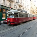 Vienna: Transport
