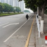 Guangzhou: streets and places