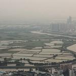 Shenzhen: from height