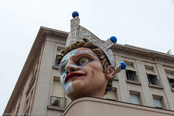 20130505_France_263 by Sergey Kokovenko