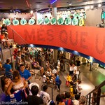 Barcelona 2010: FCB Museum