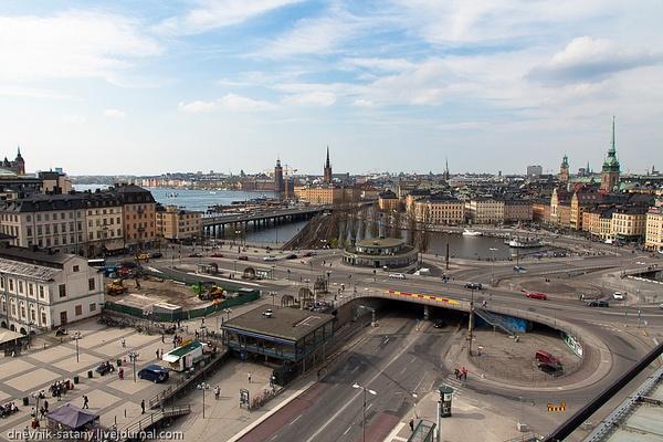 20130509_Stockholm_006 by Sergey Kokovenko