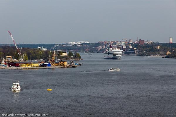 20130509_Stockholm_011 by Sergey Kokovenko