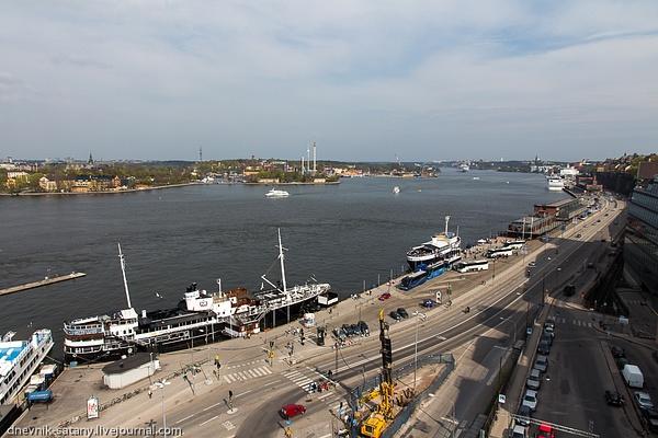 20130509_Stockholm_012 by Sergey Kokovenko