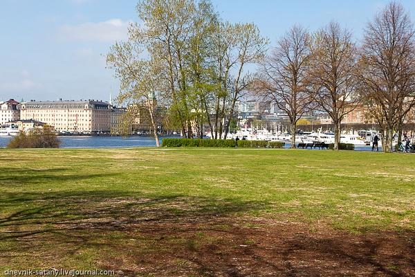 20130510_Stockholm_052 by Sergey Kokovenko