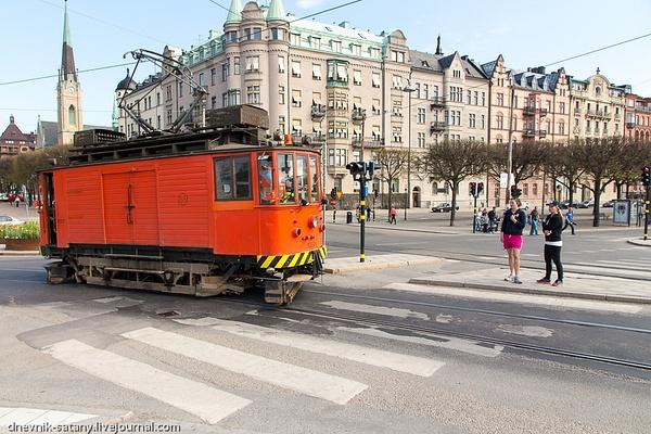 20130510_Stockholm_047 by Sergey Kokovenko