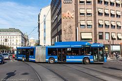 Stockholm: transport