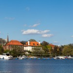 Stockholm 2013: streets