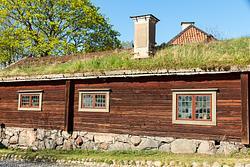 Stockholm: Skansen