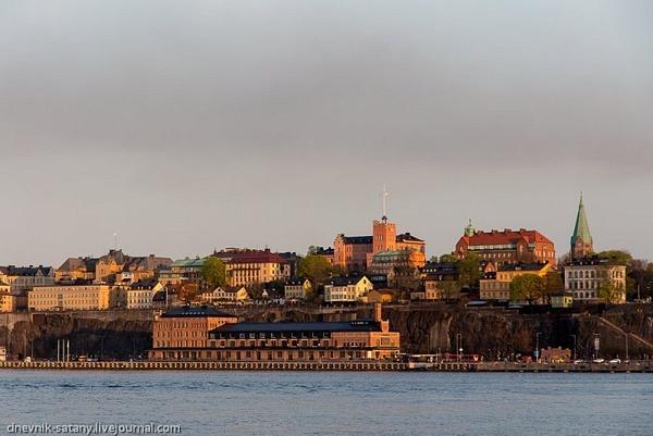 20130511_Stockholm_205-1 by Sergey Kokovenko