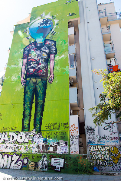 20130829_Greece_160 by Sergey Kokovenko