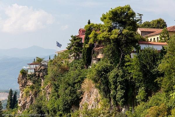 Greece: Edessa by Sergey Kokovenko by Sergey Kokovenko