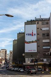 Belgrade: NATO