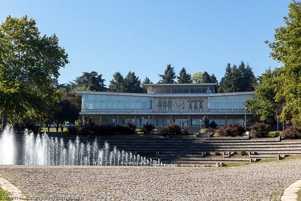 Belgrade: Yugo Museum by Sergey Kokovenko by Sergey...