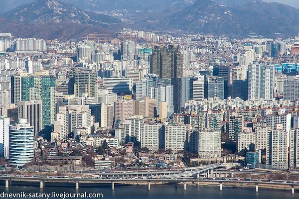 20140109_Seoul_178 by Sergey Kokovenko