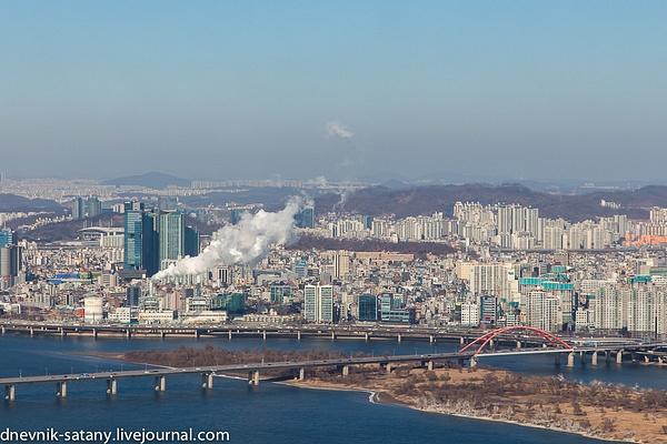 20140109_Seoul_177 by Sergey Kokovenko