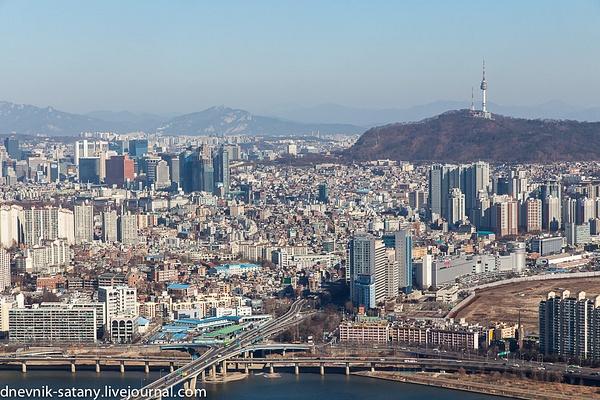 20140109_Seoul_194 by Sergey Kokovenko