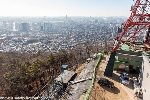 20140109_Seoul_214 by Sergey Kokovenko