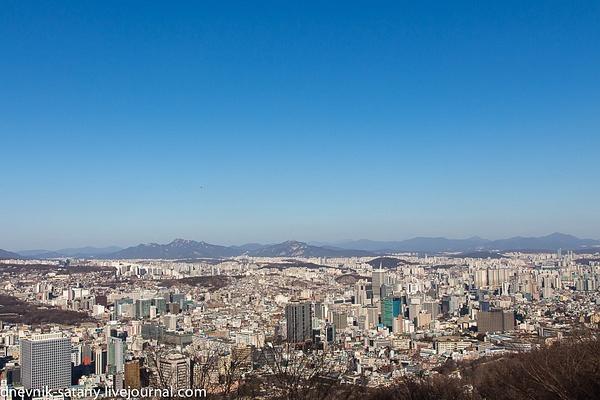 20140109_Seoul_226 by Sergey Kokovenko
