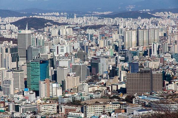 20140109_Seoul_227-1 by Sergey Kokovenko