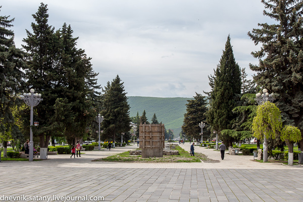 20140429_Georgia_208 by Sergey Kokovenko