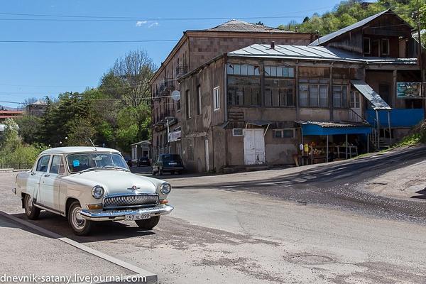 20140501_Armenia_061 by Sergey Kokovenko