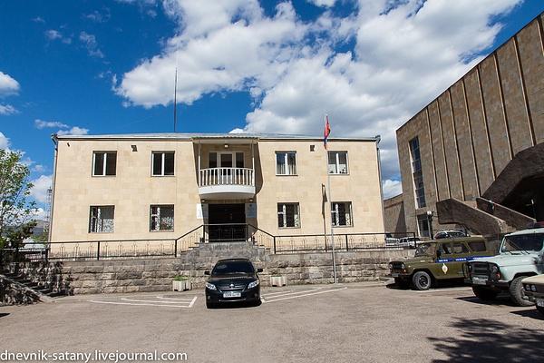 20140501_Armenia_059 by Sergey Kokovenko