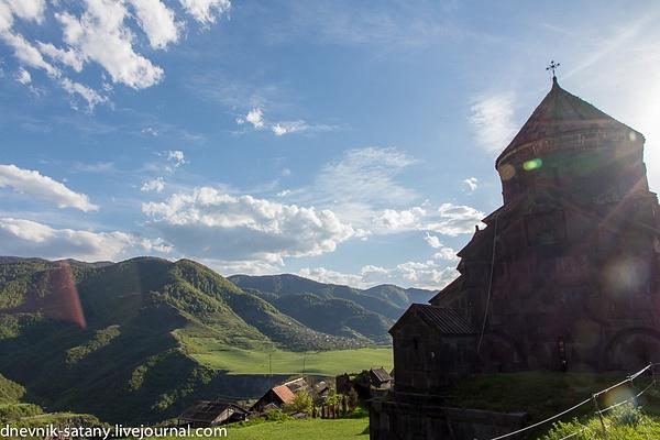 20140430_Armenia_047 by Sergey Kokovenko