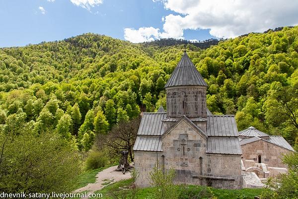 20140501_Armenia_083 by Sergey Kokovenko