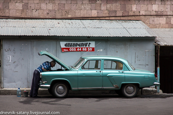 20140502_Armenia_159 by Sergey Kokovenko