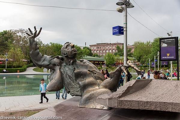 20140502_Armenia_176 by Sergey Kokovenko