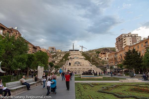 20140502_Armenia_179 by Sergey Kokovenko