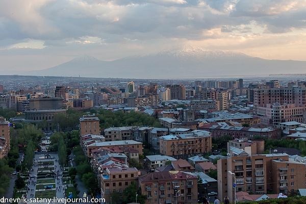 20140502_Armenia_190 by Sergey Kokovenko