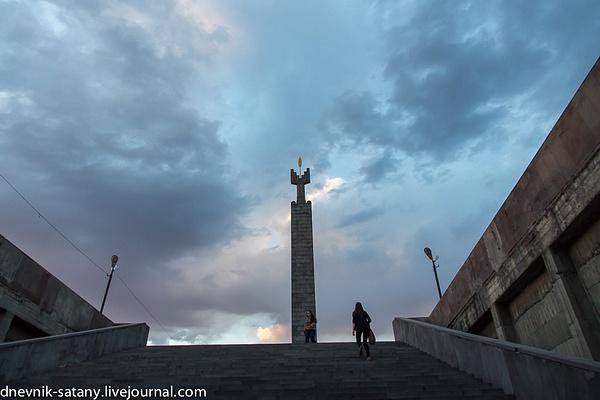 20140502_Armenia_195 by Sergey Kokovenko