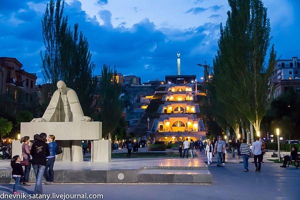 20140502_Armenia_199 by Sergey Kokovenko