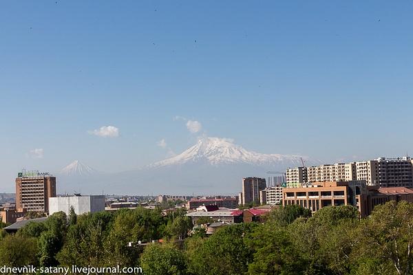 20140503_Armenia_202 by Sergey Kokovenko