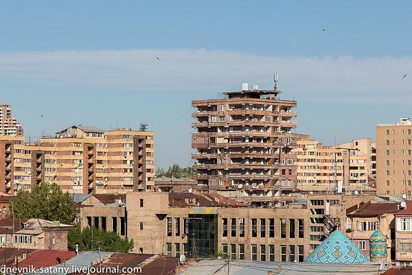 20140503_Armenia_205 by Sergey Kokovenko
