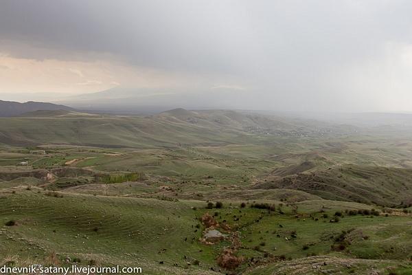 Armenia: Geghard_Garny by Sergey Kokovenko by Sergey...