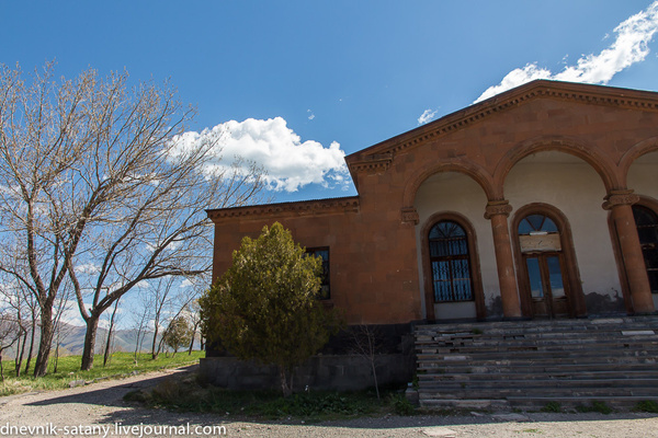 20140502_Armenia_111 by Sergey Kokovenko