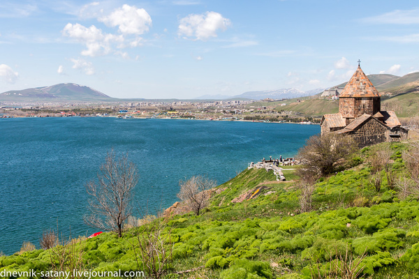 20140502_Armenia_121 by Sergey Kokovenko