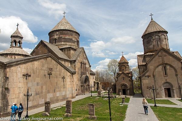 Armenia: Sevan by Sergey Kokovenko