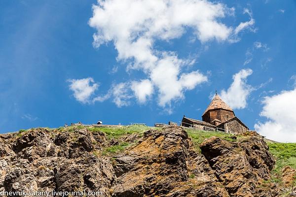 20140502_Armenia_133 by Sergey Kokovenko