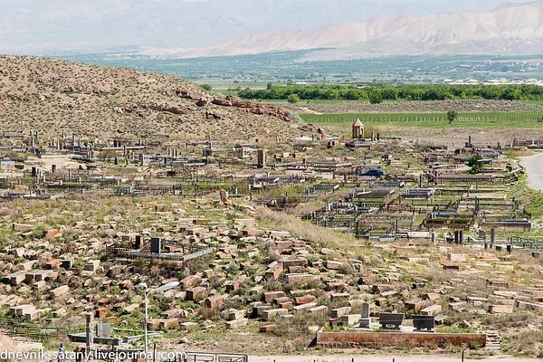 Armenia: Ararat_Noravank by Sergey Kokovenko by Sergey...