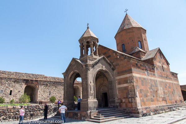 20140503_Armenia_211 by Sergey Kokovenko