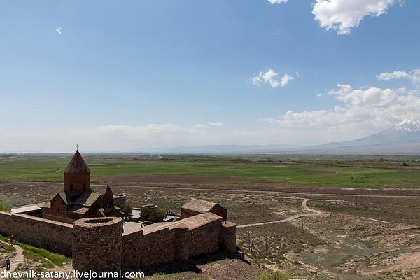 20140503_Armenia_214 by Sergey Kokovenko